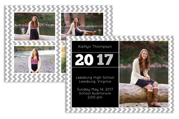 Planning a graduation party sending cards announcements and custom custom graduation cards and announcements for your special day filmwisefo Image collections