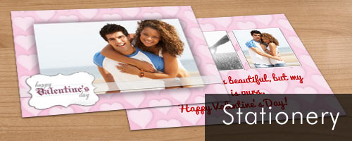 Create your own post cards using your own photos and text for the perfect greeting for any occasion.