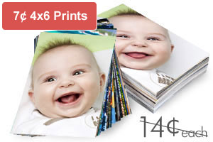 4x6 photo prints 50% off