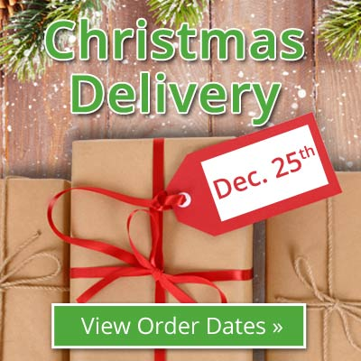 Order your Personalized Photo Products delivered in time for Christmas