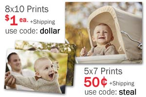 Photo Enlargements and Posters at affordable prices