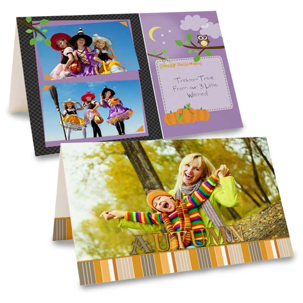 Create Christmas cards everyone will adore with custom greeting cards from MailPix