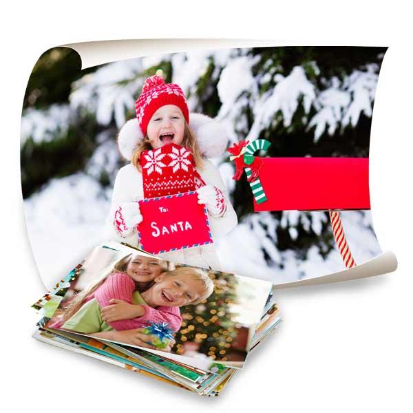 Holiday Photo Prints
