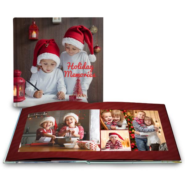 Premium Ultra Layflat Photo Books
