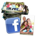 Turn your Facebook photos into high quality prints in minutes online or from your phone.