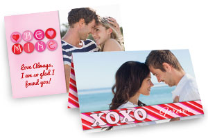 Fully customized photo greeting cards for any occasion. Now 60% off Graduation Announcements and Wedding cards.