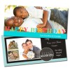 Send a custom photo card to say hello, perfect for weddings and birthdays
