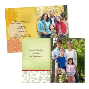 Order your photo greeting cards. MailPix offers Cheap photo cards.