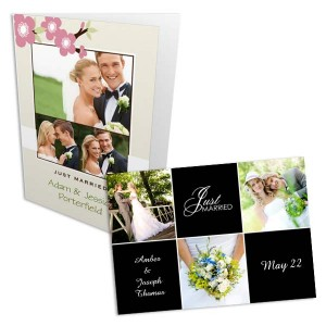 Choose your own template and customize the perfect wedding card or invitation that suits your style.