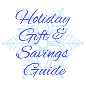 MailPix Holiday Savings and Photo Gift Guide