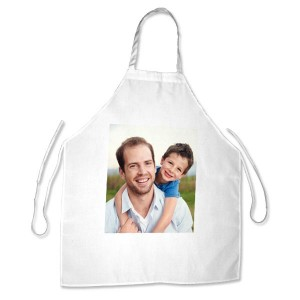 Personalized aprons for men are a necessity for this grilling season.