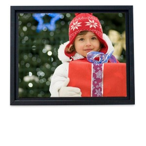 Quality Professional Floating Frame Canvas Print