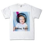 Personalized T-Shirts | Cheap T-shirt |MailPix