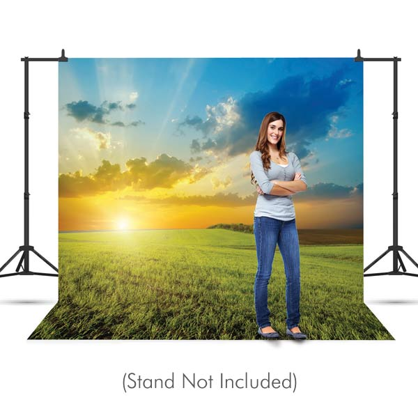 Custom Photography Backdrop and Wall Mural for your home