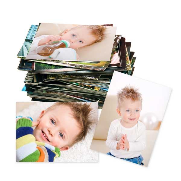 Select the perfect printing size for displaying your very best digital images and photos.