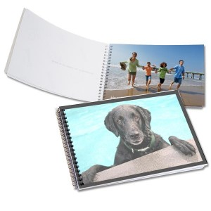 The best photo books are cherished forever. Make your 5x7 photo albums today!