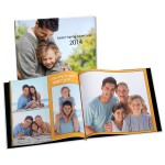 8x8 Custom Cover Photo Books