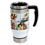 travel coffee mug, personalized travel coffee mugs