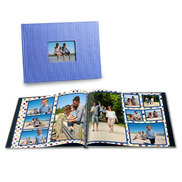 Remember the fun in your day, create a photo book full of pictures