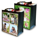 You can customize your very own bags with MaiPix!