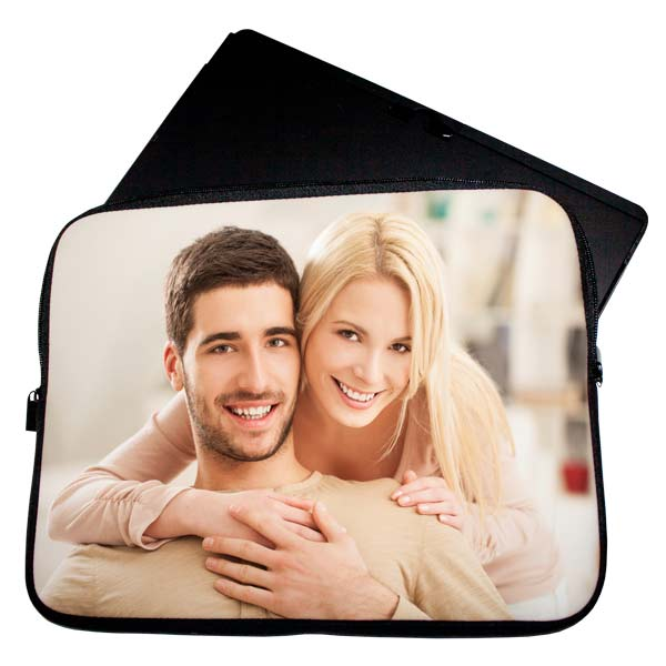 Design your own laptop case for the perfect fully customized accessory.