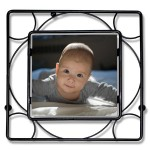 Antiqued Custom Photo Trivet are stylish for your home