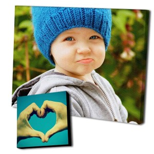 Print cheap canvas prints from digital photos or pop art canvas from photos.