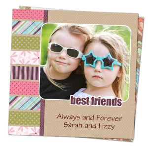 12x12 Scrapbook Pages
