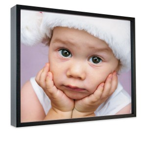 Affordable Classic Framed Canvas Photo Prints