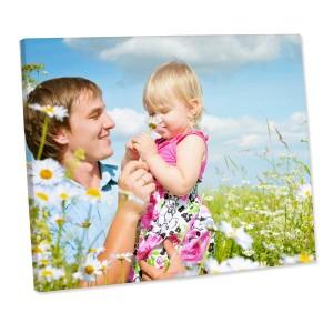 Print cheap canvas prints from digital photos or pop art canvas from photos.