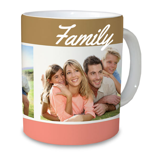Oz Personalized Coffee Mug