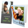 Create a custom card for Dad this Fathers Day
