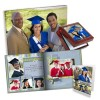 Mail offers economical graduation gifts—perfect when you're in need of fun graduation party ideas.