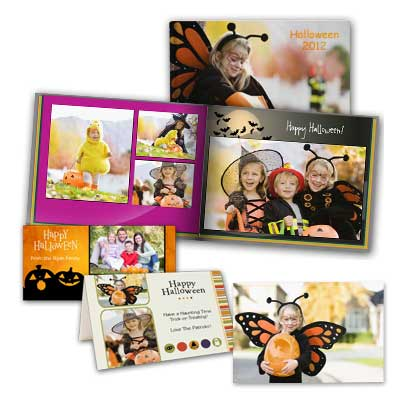 Halloween Photo Products