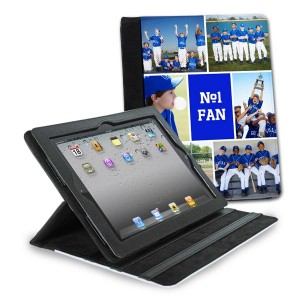 Personalize an iPad case to protect your iPad