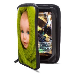 Personalized case for your Kindle Fire