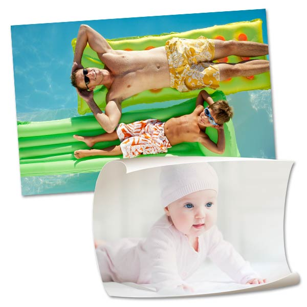 Blow up your photos with our quality large format prints and enlargements.