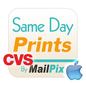 Order prints from your iPhone and pick them up same day at CVS