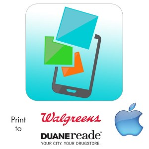 Order prints from your phone, pick them up in 1 hour at Walgreens