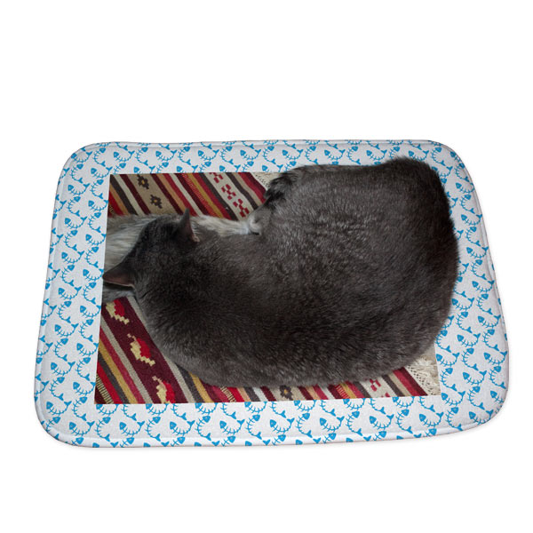 Personalized Floor Mat, perfect for Pets