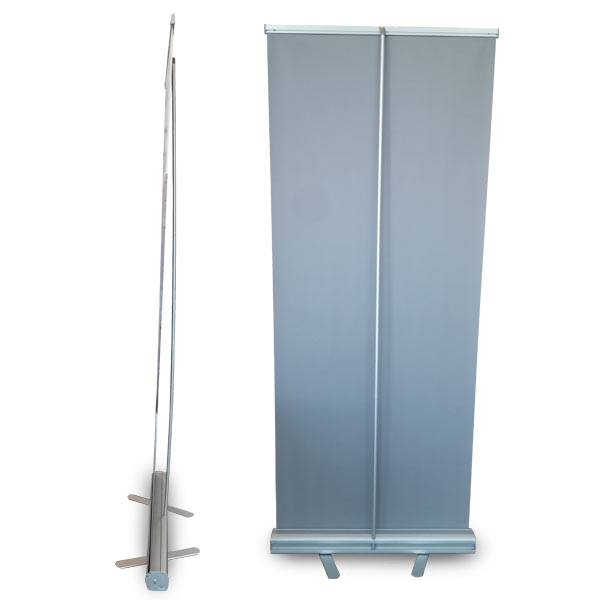 Retractable Photo Banner | Roll Up Banners | MailPix