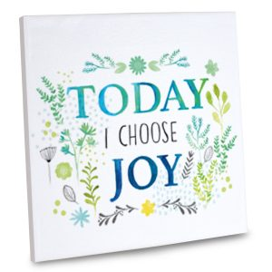 Inspire joy and happiness in your home every day with our stunning canvas quotes.