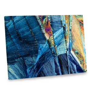 Add a splash of color to any wall in your home with our colorful abstract canvas wall decor.