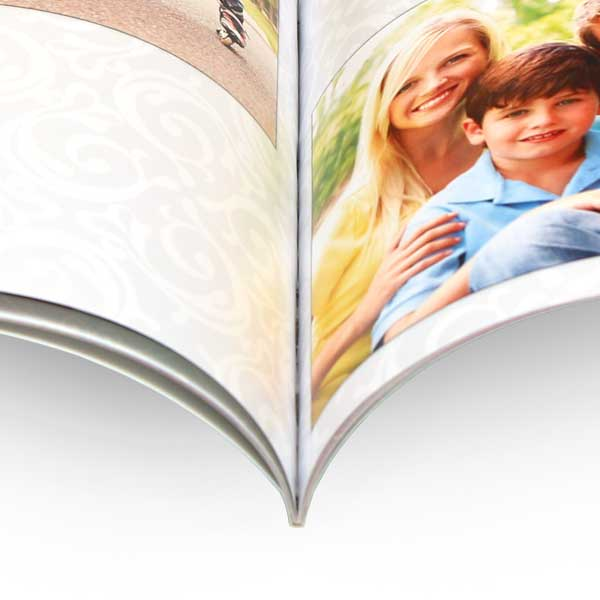 5x7 photo books bound with a soft cover are great for your pictures
