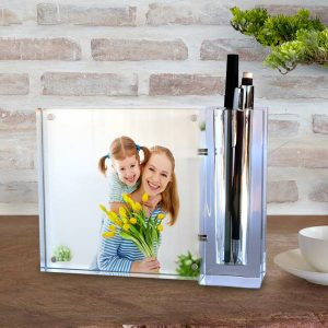 Create custom photo gifts for you and your office with MailPix