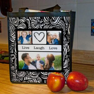 Custom photo gifts for your home and kitchen, create the perfect gift