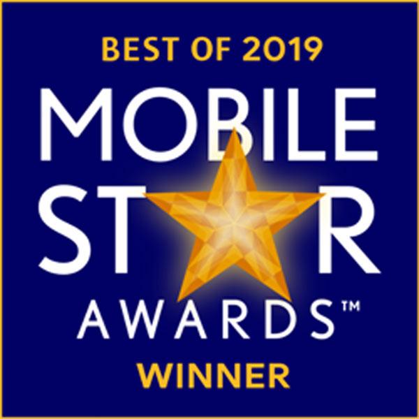Best of 2019 Mobile Star Awards Winner 1 Hour Photo App