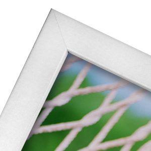 Cheap White Photo Frame