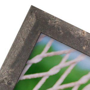 Western Grey Custom Photo Frames