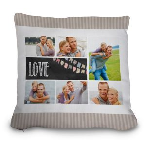 16 inch personalized throw pillows for your home or office
